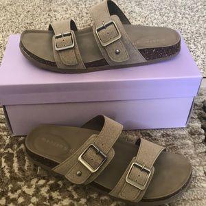 Madden girl size 7.5 sandal